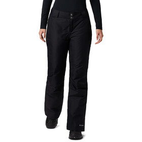 Columbia Bugaboo OH Pants Women, black